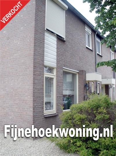 afbeelding woning met adres Fürstenbergstraat 24 5975SH, Sevenum