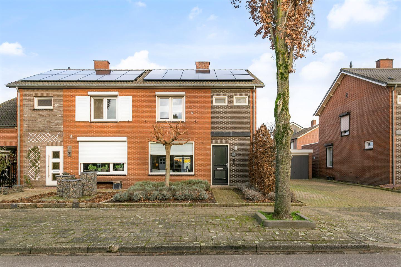 afbeelding woning met adres Van Stepraethstraat 9 5975XR, Sevenum