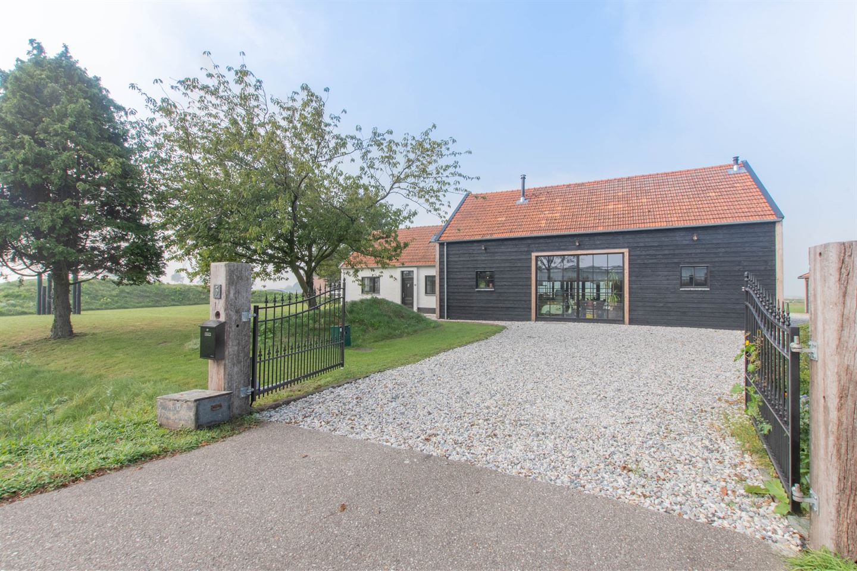 afbeelding woning met adres Bredeweg 3 4308LK, Sirjansland