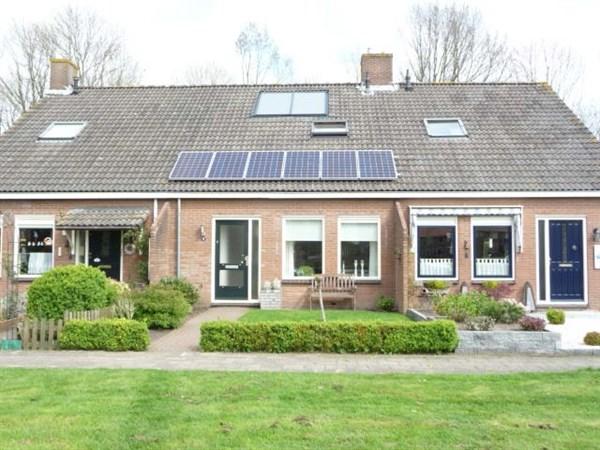 afbeelding woning met adres Koningin Julianaweg 74 8371WG, Scheerwolde