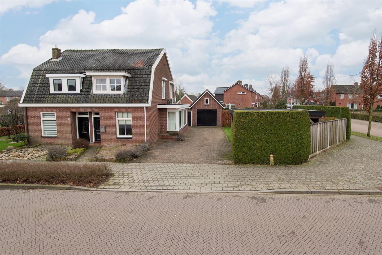 afbeelding woning met adres Brandlichterweg 18 7591AR, Denekamp