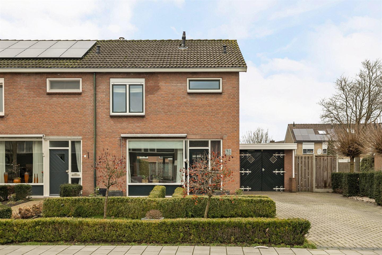 afbeelding woning met adres Veldkampsweg 23 7591XR, Denekamp