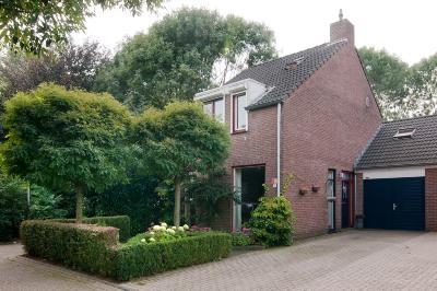 Woning Karel van Egmondstraat 14 Sittard